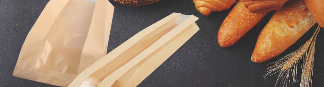 Paperwise Broodzakken