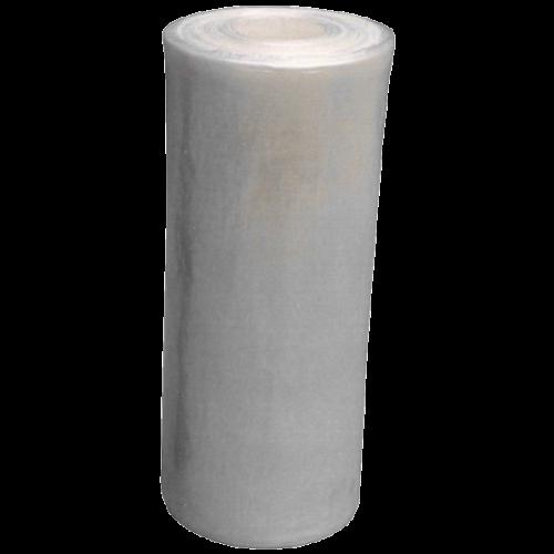Litewrapper 44cmx400mtr 9.5my transparant kokerloos