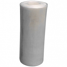 Litewrapper 44cm x 400mtr 9.5my transparant ohne rohr
