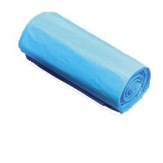 Poly 64/25x135cm 47my bleu