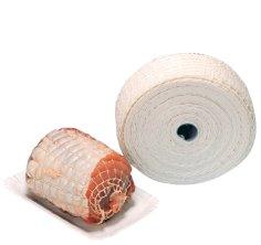 Rolladenet wit 100 Roast (R14)