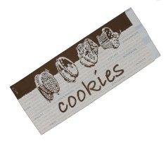 Koekzak ersatz 0.5 pond 11/4x26.5cm 45grs Cookies