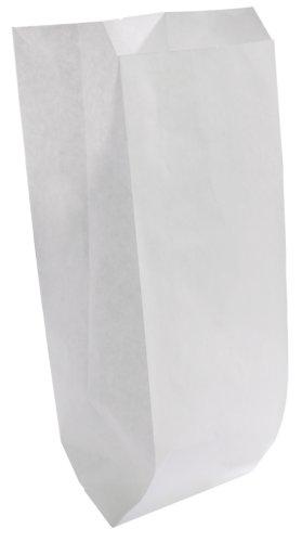 Snackzak ersatz 1 pond 14/4x31cm (ca. 1.400 stuks)