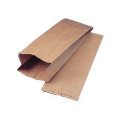 10 kg Tüten Natronkraft 11/4 x 29,5 cm 50 Gramm (1500 Stück)