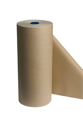 Bruinpakpapier 50grs 60cm