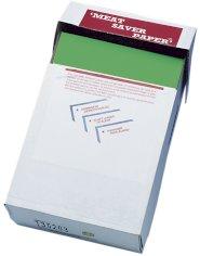 Meatsaverpapier 20x30cm groen