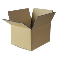 Carton ondulé double bts 350x270x140mm BC KT 676