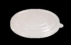 300 Deckel kraft für Suppenbecher 750/1000ml transparent 148mm