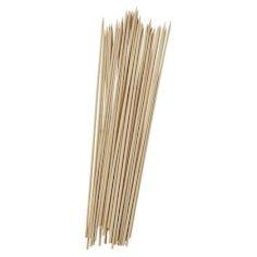 Satestokje bamboe 2.5mm 18cm