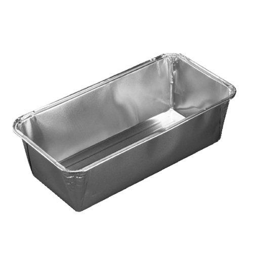 Bakvorm aluminium 234x114x69mm