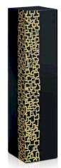 1-flesdoos liggend 385x92x95mm Opus