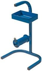 Abroller für Polyesterband Typ BCF mit Plombenbehälter