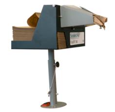 Fasfil Manual systeem dispenser
