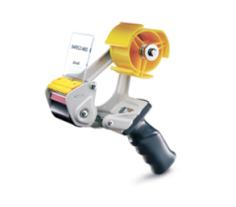Tape dispenser R30 50mm metaal met rem