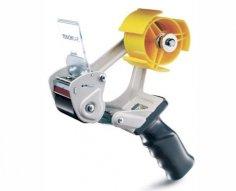 Tapedispenser robuust Seal Safe 50mm inclusief rem, kern 76mm