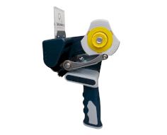 Tapedispenser robuust Seal Safe 50mm inclusief rem,  kern 50 of 76mm
