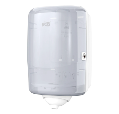Tork Reflex Single Sheet Mini dispenser hxbxd 321x191x180mm tbv M3