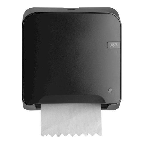 Euro zwart Quartz mini matic XL voor handdoekrollen 682135, 682136
