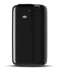 Tork afvalbak Mini 5ltr dameshygiene B3 zwart