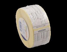 Roll-500-Etikett HACCP 35x75mm Diepvries