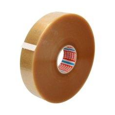 Tape PP 50mmx1000mtr 50my acryl belijming transparant Tesa 4024