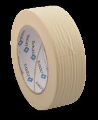 Tape papier 18mmx50mtr creme M453