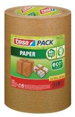 Klebebandpapier 50mmX50m Tesa ecologo 60% BIO