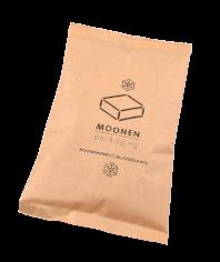 élément de refroidissement Recycold Cool pack marron 20x15x2,5cm 400ml