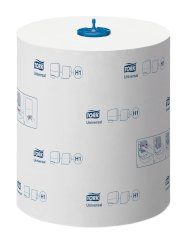 Tork rouleau de serviettes Matic extra long blanc 1-ép 280mx21cm H1 Universal