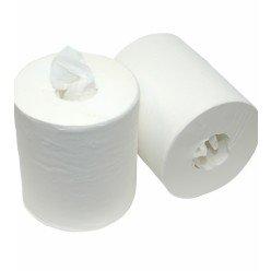 Poetspapier recycl. 1-lgs midi standaard ca.20cm