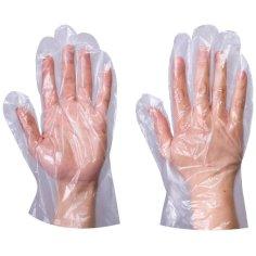 Handschoenen LDPE maat L