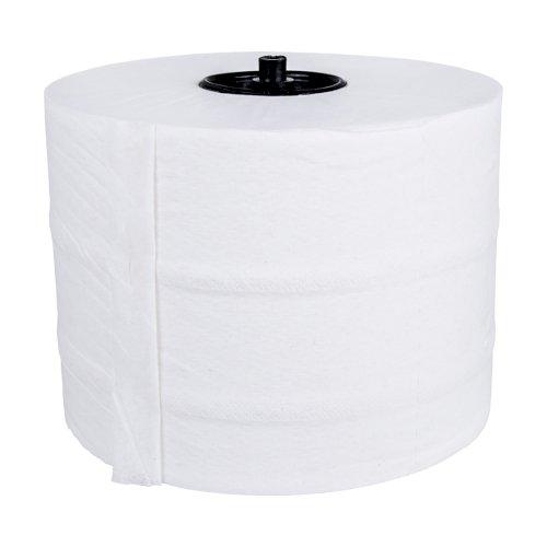 Toiletpapier 150mtr wit 1-lgs tbv ultimatic systeem
