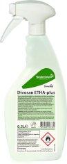 Divosan ETHA-plus desinfectiereiniger