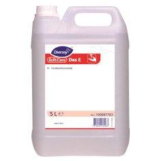Soft Care Des E Handdesinfectie Ethanol 71,58 %