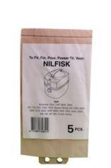 Staubsaugerbeutel für Nilfisk GD1000/2000/1010/VP300