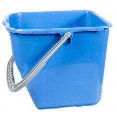 Emmer blauw 25 liter tbv rolemmer (tbv artikelnr 690061)