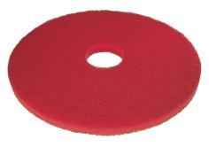 Vloerpad 3M 50cm 20inch rood