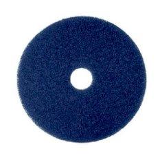 Vloerpad 33cm 13inch blauw taski 1650