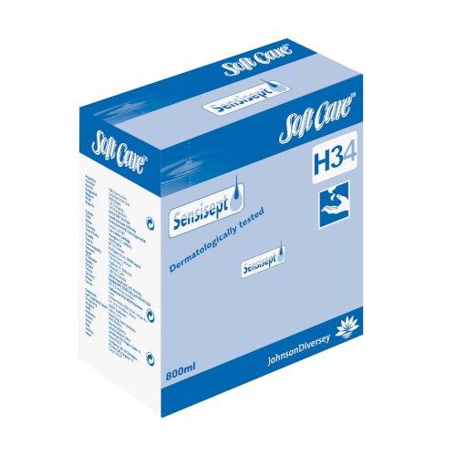 Soft Care Sensisept H34 desinfectie handreiniger t.b.v. 689612