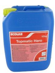 Kan. 10 l Topmatic Hero Geschirrspülmittel für Industriespülmaschine