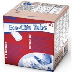4 kg Ecoclin-Tabs 88 Geschirrspülm. (200 Tabletten)