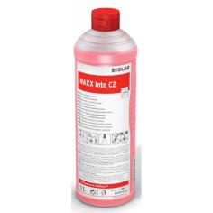 12 x 1 l Maxx Into C2 umweltfreundliche Sanitärhygiene