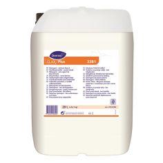 Dose 20ltr Clax Plus 33b1 Waschmittel ohne Bleichmittel
