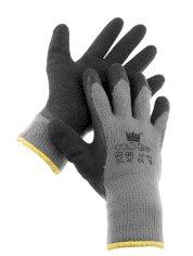 Handschoen diepvries maat L Coldgrip M-safe/OXXA  grijs/zwart