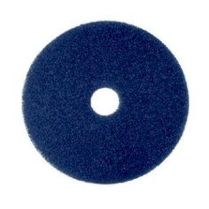 Vloerpad 3M 51cm 20inch blauw Scotch Brite