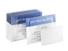 20 Magnetkopfreiniger Cleaning Card PIN-Geräte