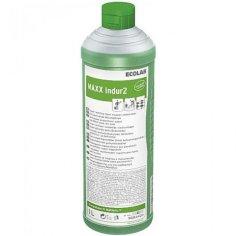 12x1L Maxx Indur2 Bodenreinigungs- und Pflegemittel