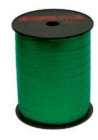 Krullint 10mmx250mtr paperlook groen nr.43 (donker groen)
