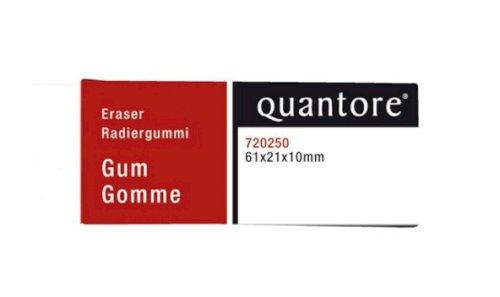 Gum 60x21x10mm wit