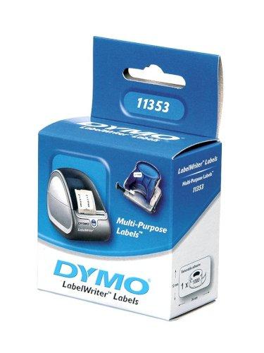 Multifunctioneel etiket 12x24mm geschikt voor 769026 & 769033